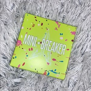 Jeffree Star Mini Breaker!
